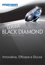 Linea Black Diamond