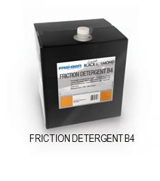 Friction Detergent B4