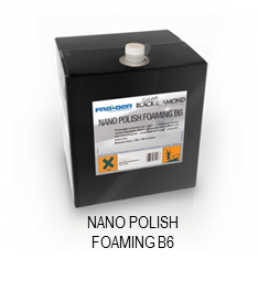 Nano Polish Foaming B6