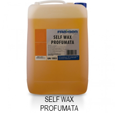 Self Wax Profumata