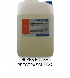 Super Polish Precera