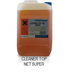 Cleaner Top Net Super