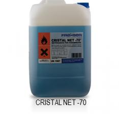 Cristal Net -70