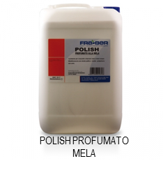 Polish Profumato Mela