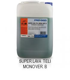 Super Lava Teli Mono Ver. B