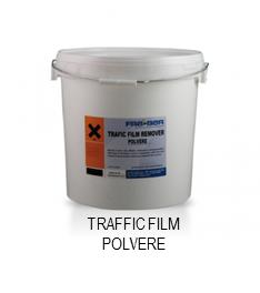 Trafic Film Polvere