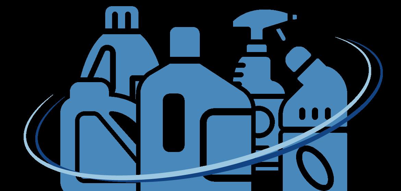 Detergenti sfondo