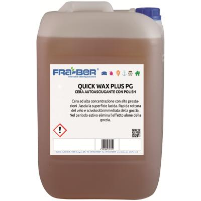 Quick Wax Plus PG1