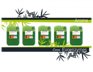 Linea Evoenzymes