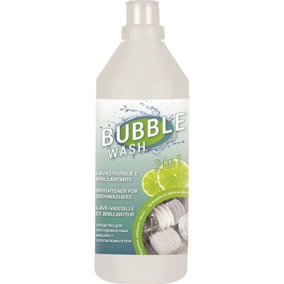 Bubble Wash 1
