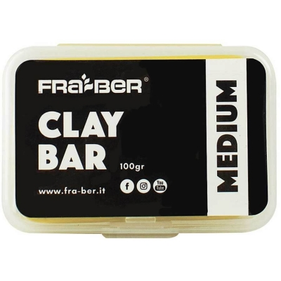 FraBer ClayBar Medium 1