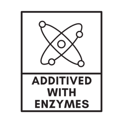 FraBer Icon AdditiveWithEnzymes