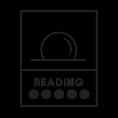 FraBer Icon Beading