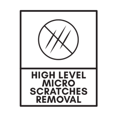 FraBer Icon HighLevelMicroScratchesRemoval