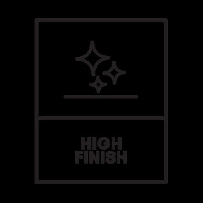 FraBer Icon HighlyFinish