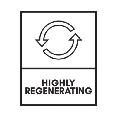 FraBer Icon HighlyRegenerating