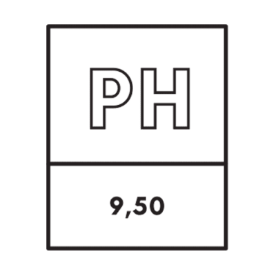 FraBer Icon PH9.5