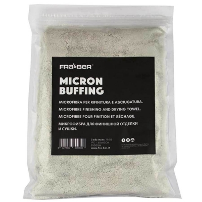 Micron buffing pack