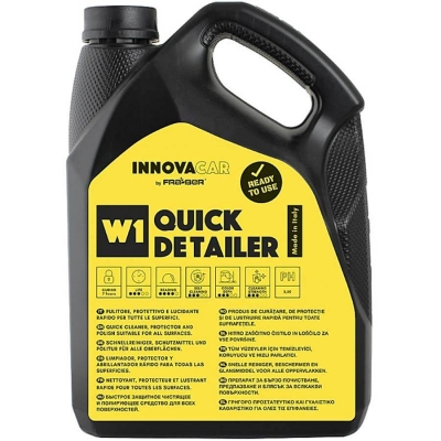 Tanica W1 QuickDetailer