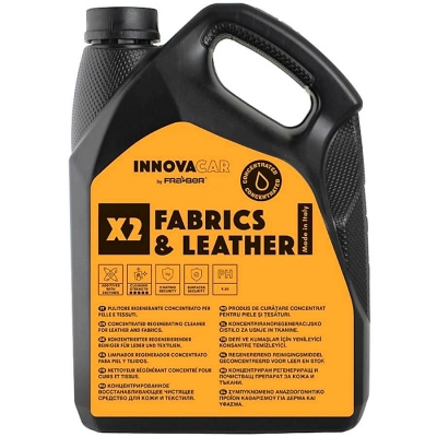 X2 FabricsLeather