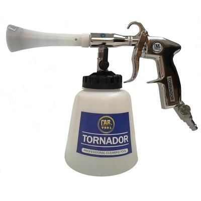 Tornador lato