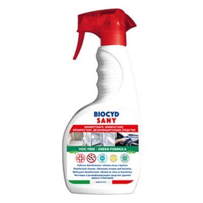 Biocyd Sany 750 ml.